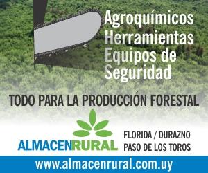 Almacen rural
